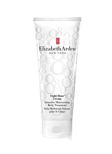 Elizabeth Arden Elizabeth Arden Arden Eight Hour Cream Intensive Moisturizing Çatlak Ve Kuruluğa Karşı Vücut Nemlendirici 200 Ml Renksiz